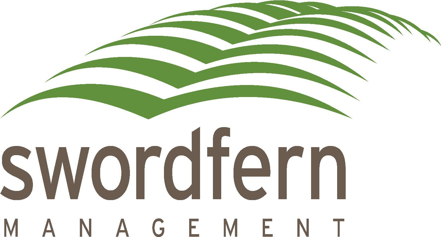 Swordfern Management